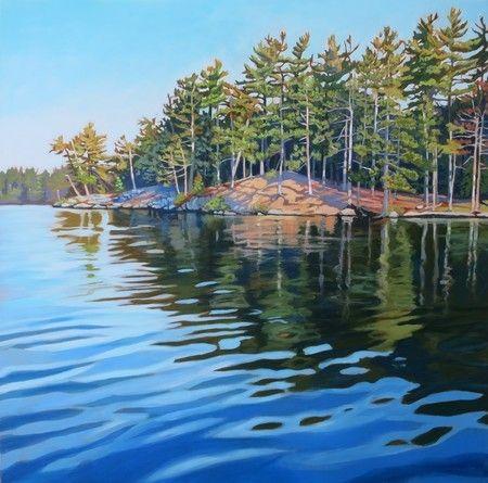 Perfectly Peaceful - Anna Clarey