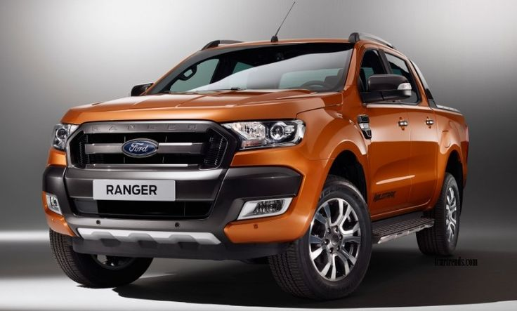 2017 Ford Ranger Price, Review, Interior