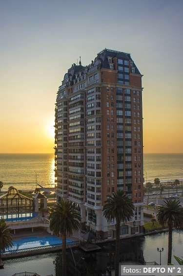 Viña Puerto Pacífico 4 dormitorios, frente playa, tv cable, piscina,  ARRIENDO ALQUILO VIÑA DEL MAR (PUERTO PACIFICO) 8 pe ..  http://vina-del-mar.evisos.cl/hermoso-departamento-totalmente-equipado-id-585971