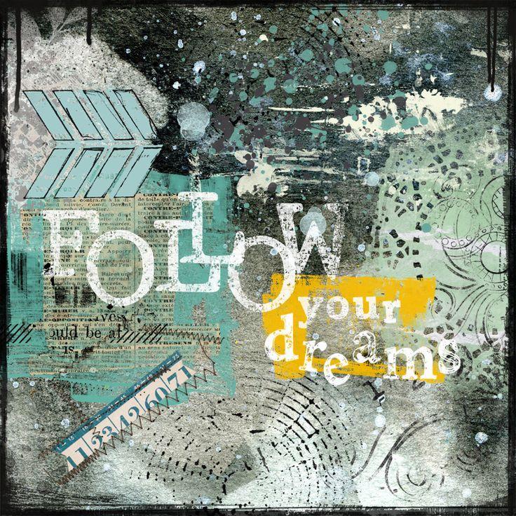 Follow your dreams AJC 2016