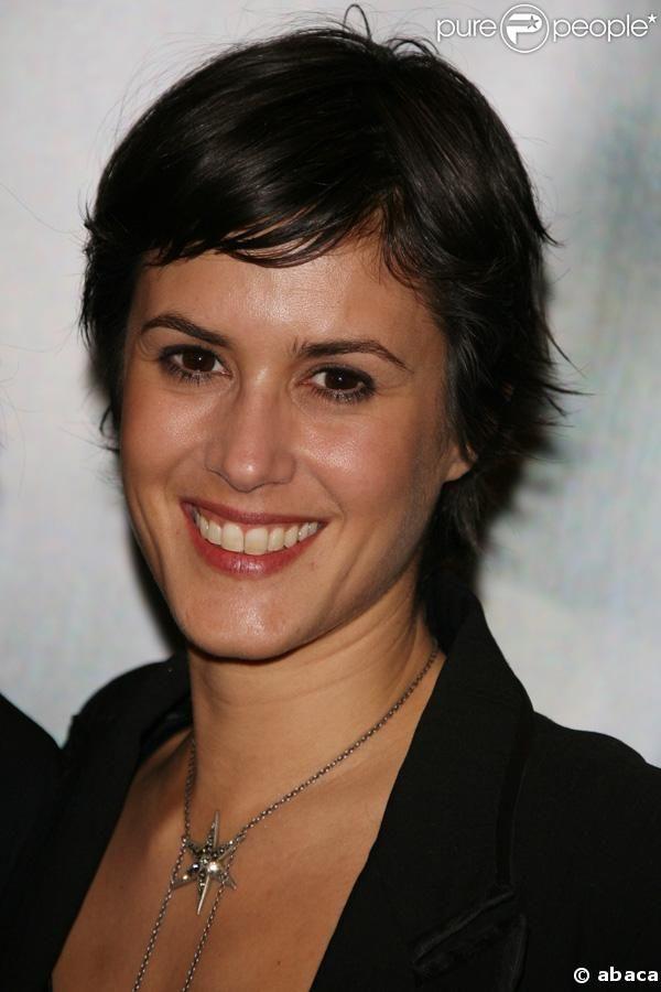 Olivia Bonamy, née le 21 septembre 1972 à Paris, est une actrice française.