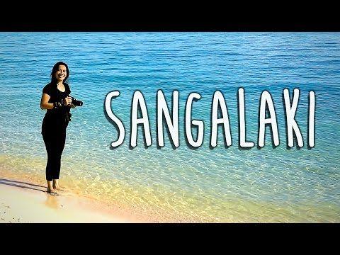 Pulau Sangalaki Keunikan Alam Pantai di Kalimantan Timur - Kalimantan Timur