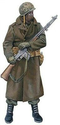 BAR gunner, 1st infantry rgt. Torre di Nerone (Italy) november 1944 - FEB Brazilian Expeditionary Force, pin by Paolo Marzioli