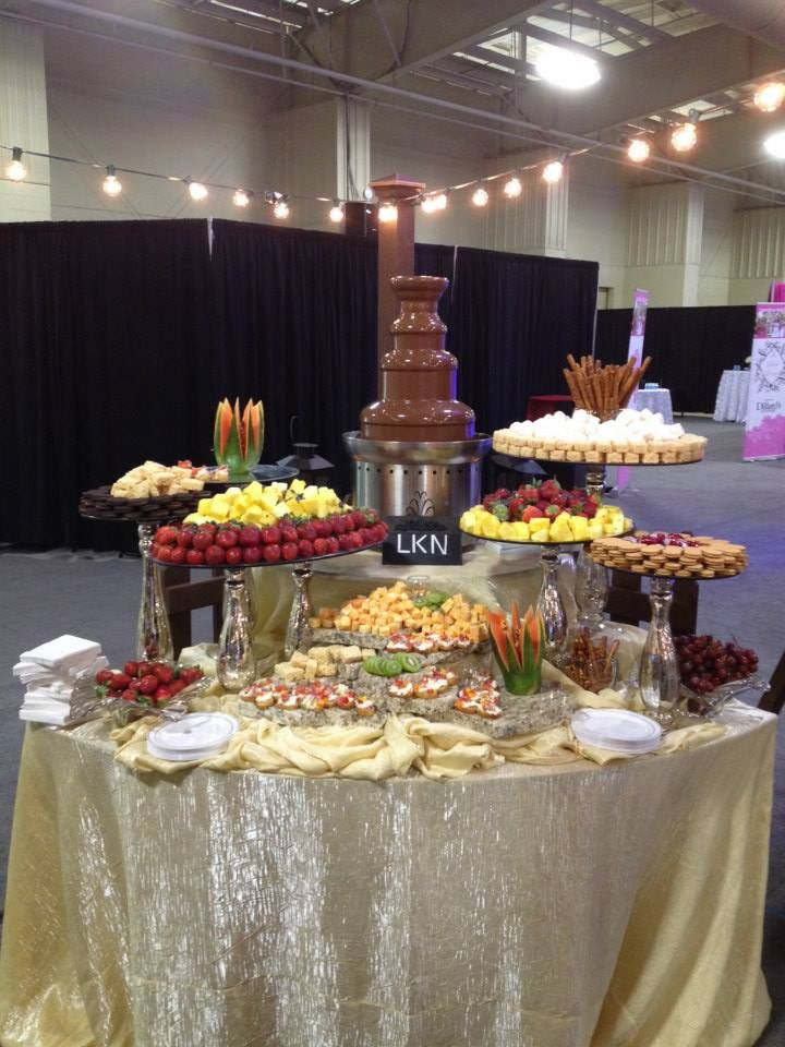 Event Setup Buffet Setup Invite In 2019 Chocolate