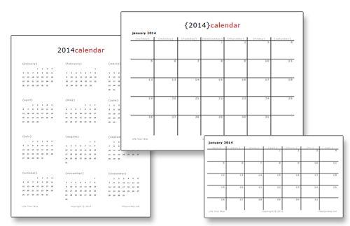 Calendar Half Sheet : Best images about organize helpful hints household