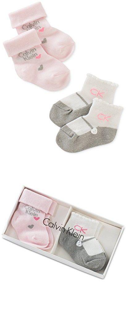 Official Website Nicole Miller Baby Girl Newborn Sock Gift Set0-12 Months Girls' Clothing (newborn-5t)