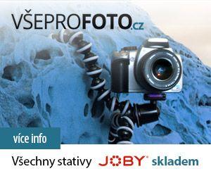 Lowepro - výrobce fotobrašen, batohů, pouzder a fotopříslušenství