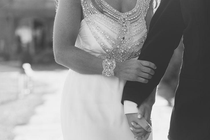 Anna Campbell Wedding Dress Ireland