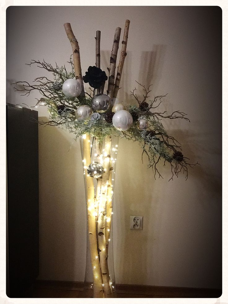 These unique fairy lights will bring attention to your flair for making your home warm and inviting.
