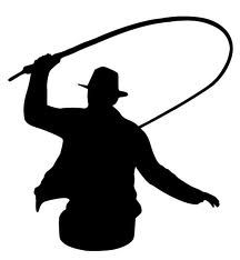 indiana jones silhouette - Google Search