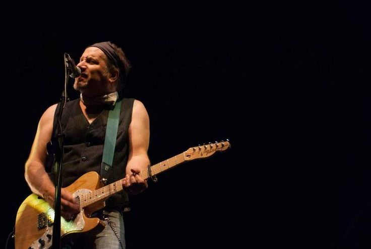 Check out Bill Toms on ReverbNation