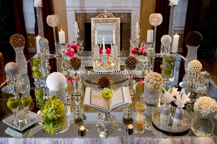 1000 Images About Washington Dc Area Weddings On Pinterest: Most Beautiful Custom Persian Wedding Sofrehs By Platinum