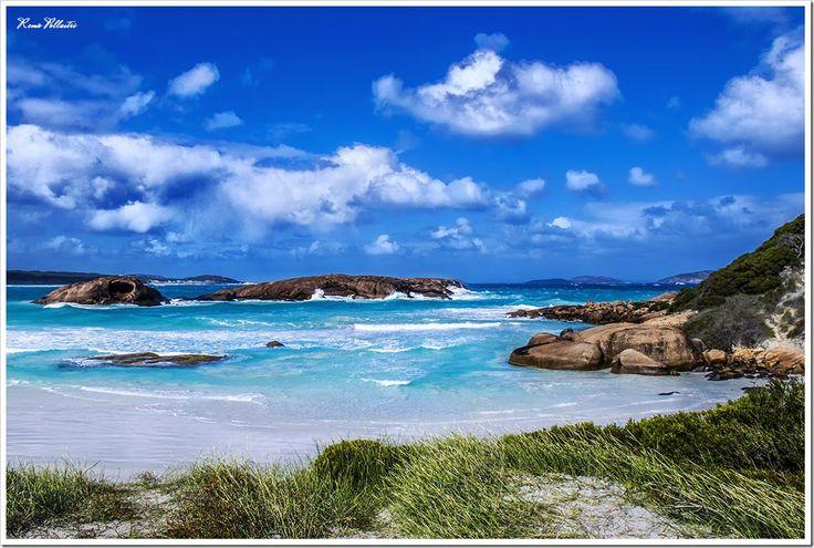 Twilight Beach – Esperance, Australia