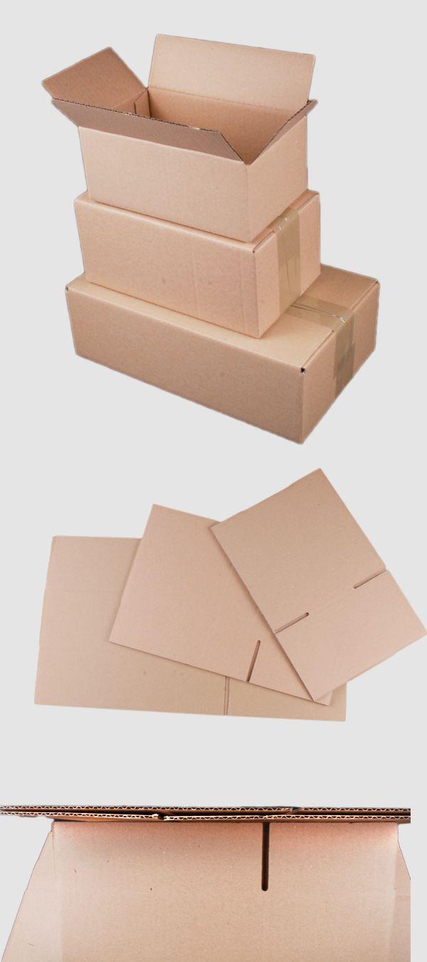 Diese Kartons eignen sich hervorragend für den sicheren Versand von Medien aller Art wie z.B. CDs, DVDs, Blu-Rays, Büchern und vielem mehr! Unsere Kartos sind dreisichtig, grau, Welle C 480g.   #Karton #Schachtel #Versand #Verpackungsmaterial #Faltkarton