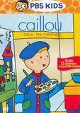 Caillou: Caillou the Creative [DVD]