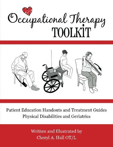 65 best parkinsons disease images on pinterest parkinsons occupational therapy toolkit treatment guides and handouts this 630 page practical resource is simply fandeluxe Choice Image