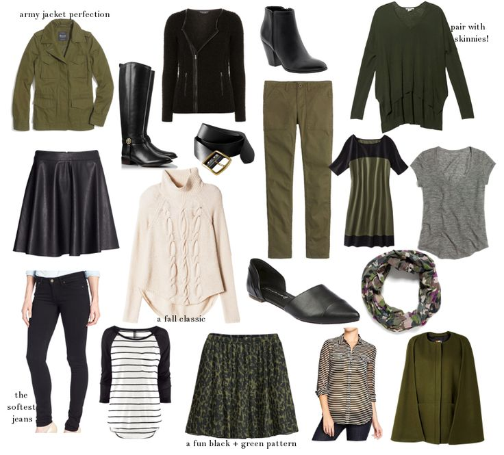 Black Riding Boots Outfit Ideas