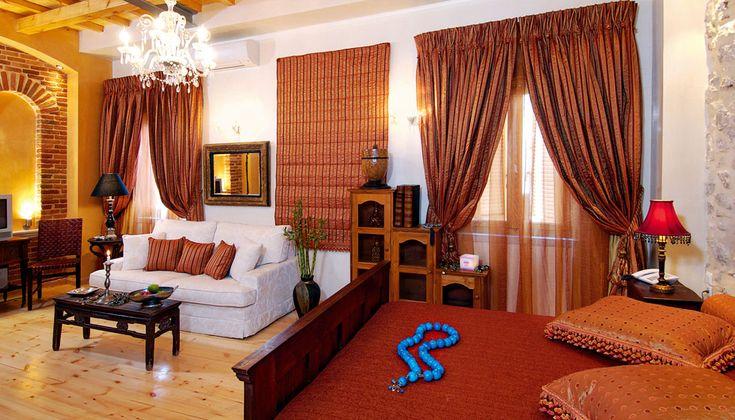 avli lounge apts rethimnon crete greece