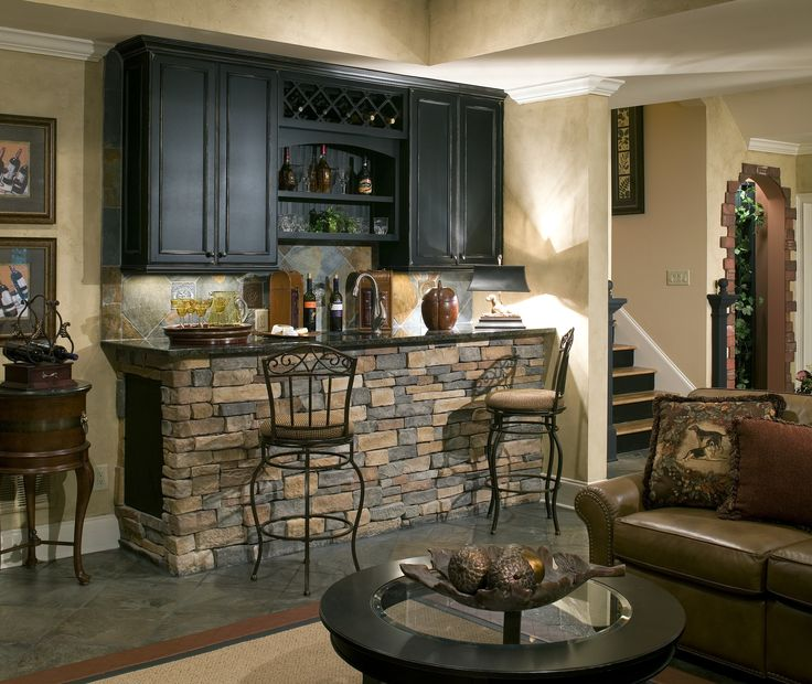 What Is Considered A Finished Basement: 7 Basement Remodels You Wish You Had