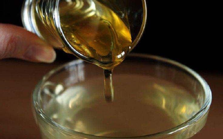 Beneficios de beber agua de miel de abejas