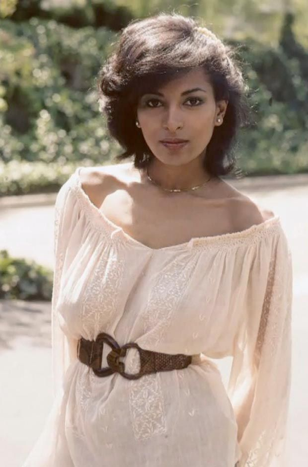 pam greer | Pam Grier, actress