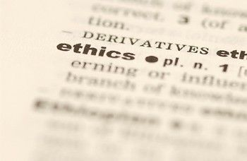 This article explains and give examples of ethical issues in the workplace. 6222
