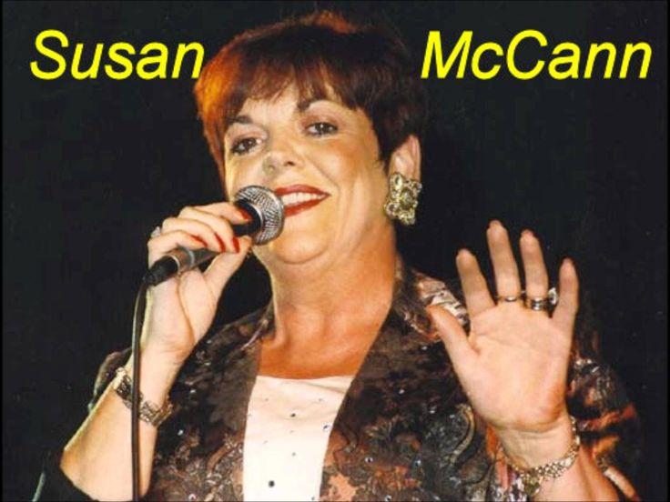 Susan McCann & Sean Wilson - Christmas Medley