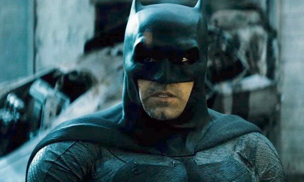 What Ben Affleck Needs to Do to Save The Batman