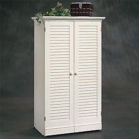 "Sauder® ""Harbor View"" Storage Cabinet | Sears Canada"