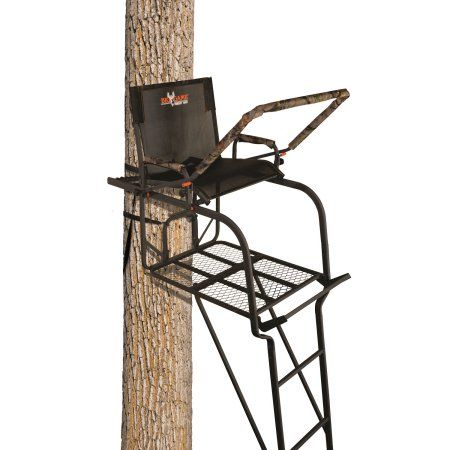 Toys Big Game Tree Stand Hunting Ladder Stands