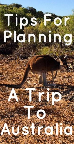 These Australia Trip Planning Tips based on my personal experience while preparing my travels around Australia.