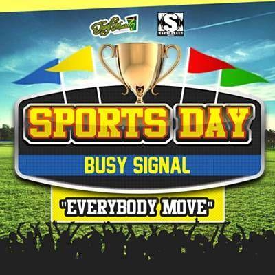 Busy Signal'ten Sports Day'i bulmak için Shazam'ı kullandım. http://shz.am/t130095269