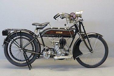 Eysink 1916 3pk 365cc 1 cyl sv
