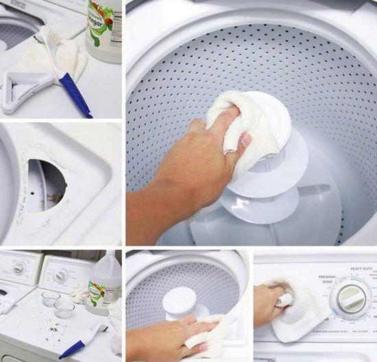 25 best ideas about Clean washing machines – Pro Clean Building Maintenance