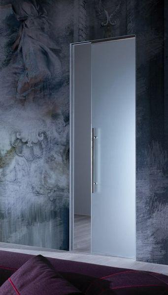 Sliding Pocket Glass Door Quot Essential Quot Line By Scrigno