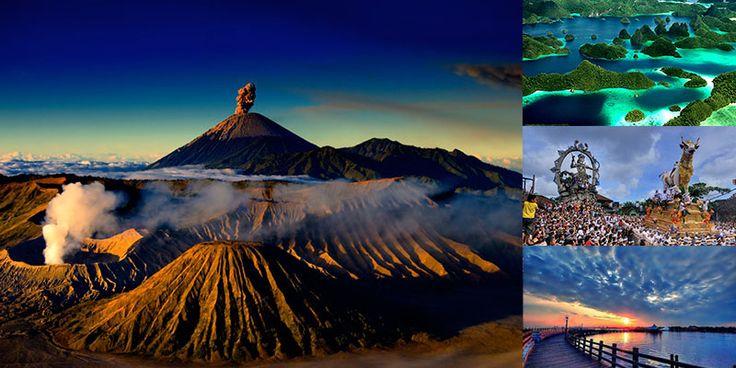 WHY INDONESIA ? | Destination, Indonesia Travel