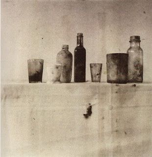 Cy Twombly  Still Life