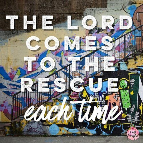 Each and every time  Psalm 34:19
