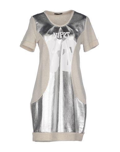 SARAH JACKSON Women's Short dress Grey XL INT