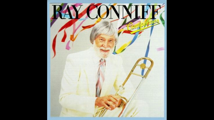 ❤ Ray Conniff ❤ ‎– Campeones 1985 (full album)