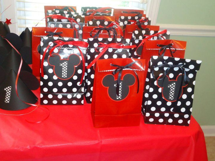 24 best Mickey Party images on Pinterest   Mickey party, Birthday ...