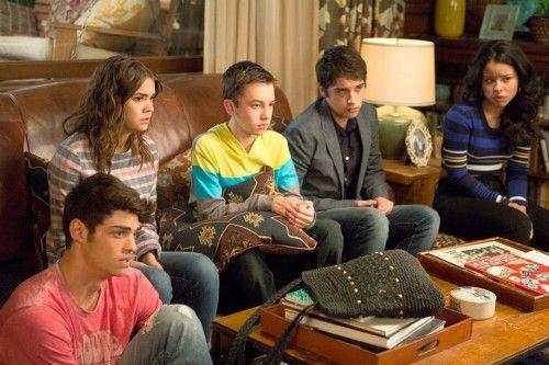 The Fosters Season 3 Recap: 3.14: Under Water | Gossip & Gab