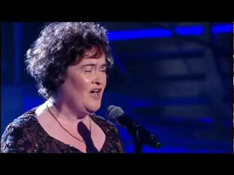 One Good Song Two Great Voices,a mix of Susan Boyle & Barbra Streisand singing their versions of Memory (Cats). Follow up to Cry Me a River.........Hope You ...