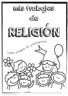 Si quieres aprender, ENSEÑA. Portada Religión