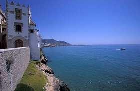 Sitges - Costa Dorada