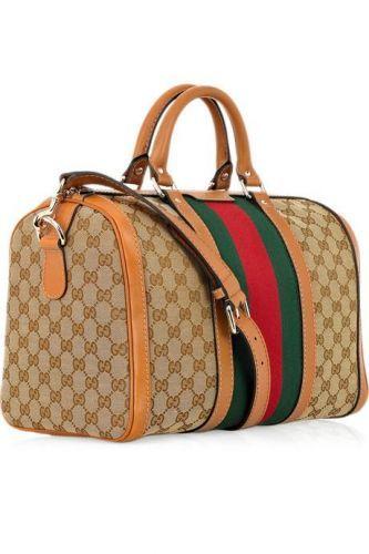 GUCCI Vintage Bag                                                                                                     ✤HAND'me.the'BAG✤