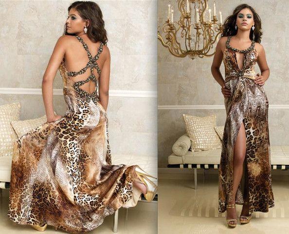 I love this dress! hot!
