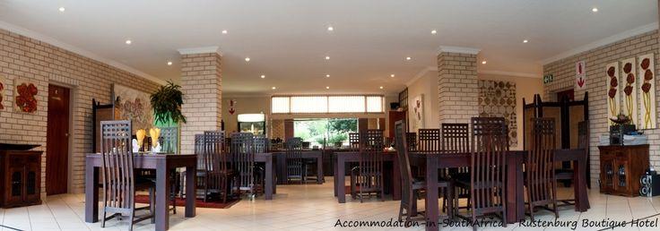 Rustenburg Boutique Hotel accommodation.  http://www.accommodation-in-southafrica.co.za/NorthWest/Rustenburg/RustenburgBoutiqueHotel.aspx