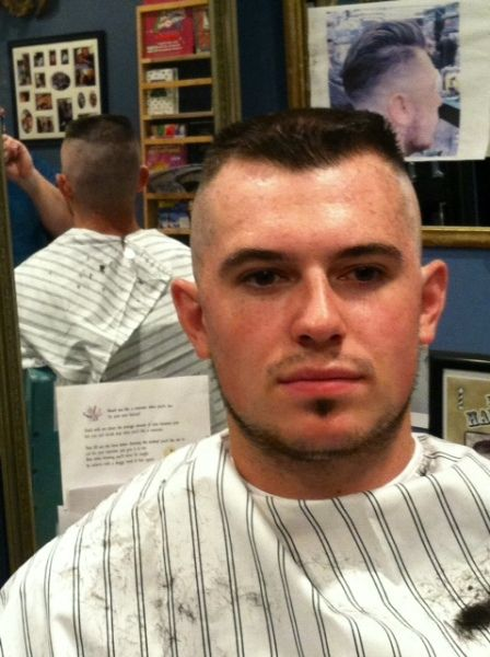 flattop barbershops