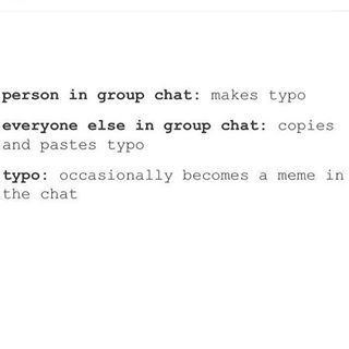 The Best Group Chat Meme Ideas On Pinterest Meme Meilleur - 16 memes youll appreciate if youre in a group chat